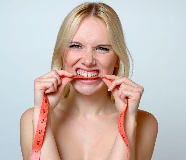 11 Способов похудеть за неделю