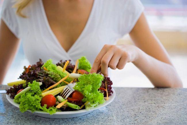 диета беременной