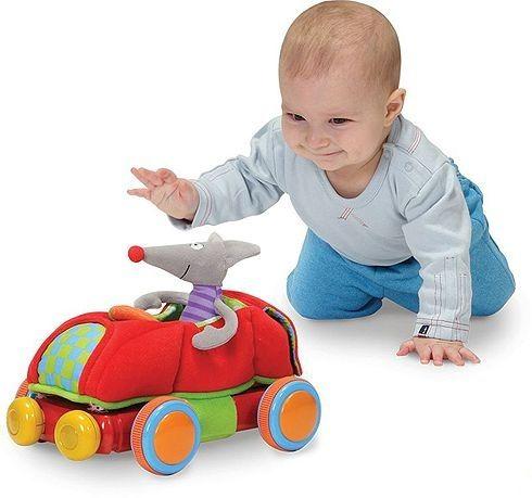 5 Советов по выбору недорогой игрушечной машинки