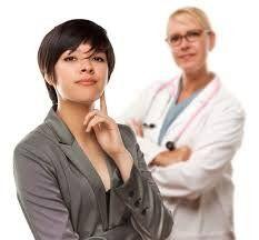 5 Важных тестов для женщин