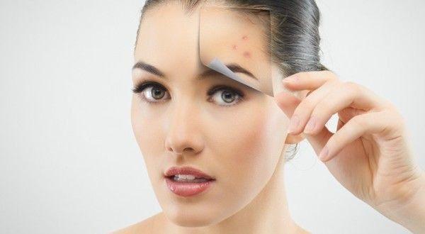 Аллергия, красные пятна на лице — чем лечить?