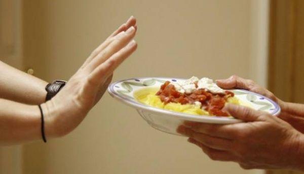 чего нельзя есть после аппендицита