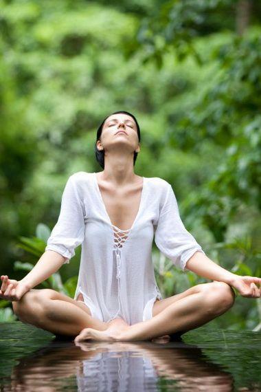 Аутогенная тренировка для расслабления мышц и при бессоннице