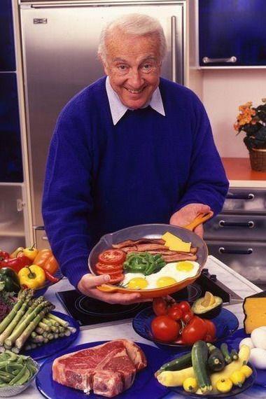 Белковая диета аткинса и примерное меню на каждый день