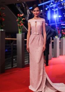 Tang Yan на Берлинале 2016