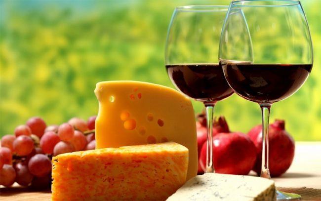 Блюда и особенности французской кухни