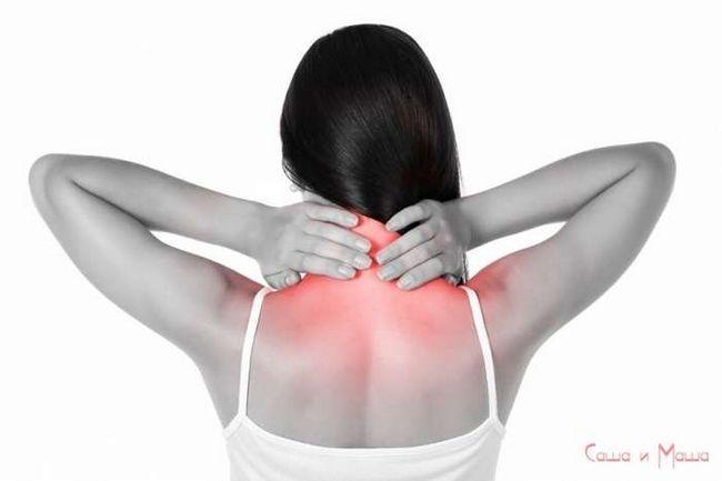 Боли в шее. Причины и лечение