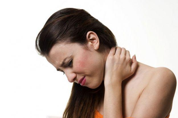 Болит голова в затылочной области