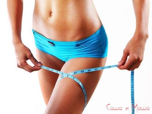 Быстро худеем без диет и упражнений