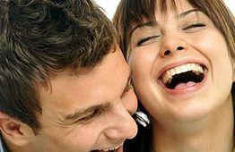 Чем полезна минутка смеха