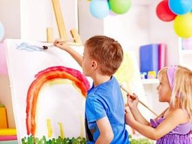 Чем занять ребенка на летних каникулах