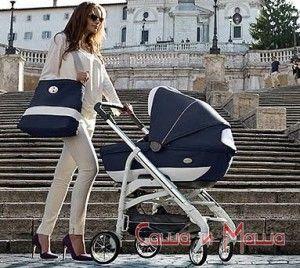 Что нужно знать при покупке детской коляски на лето в одессе?