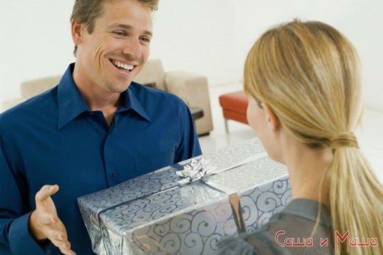 советы Что подарить жене на день рождения