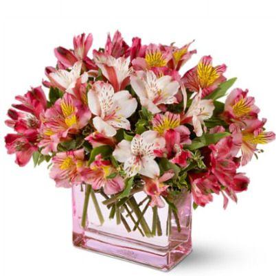 Цветы, символизирующие любовь