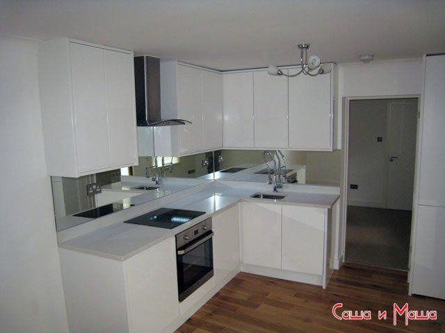 маленькой кухни