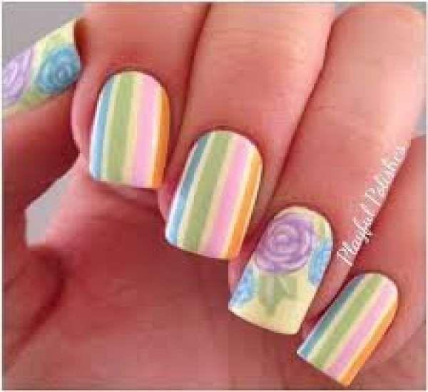 Дизайн ногтей шеллаком 2016 фото(49)