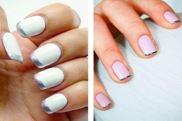 Дизайн ногтей шеллаком 2016 фото(6)