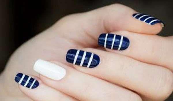 Дизайн ногтей шеллаком 2016 фото(53)
