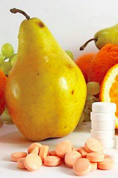 Для чего нужен витамин в6: роль в организме
