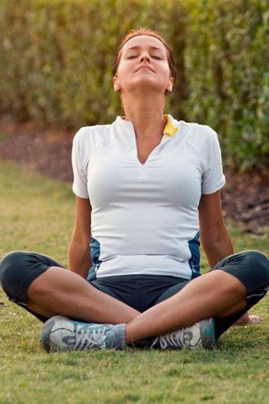 Дыхательные упражнения помогут оздоровить организм