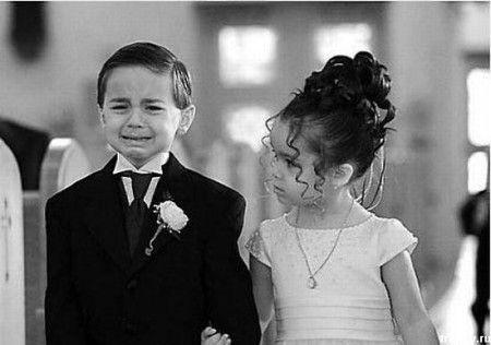 мальчик не хочет жениться