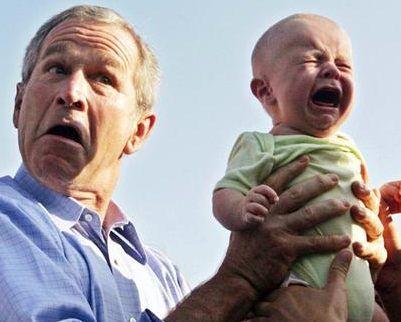 Если ребенок плачет...