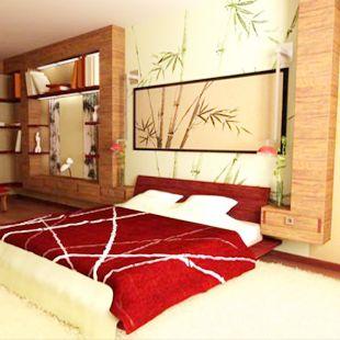 спальня по фен шуй