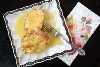 Французские тосты в апельсиновом сиропе. Рецепт