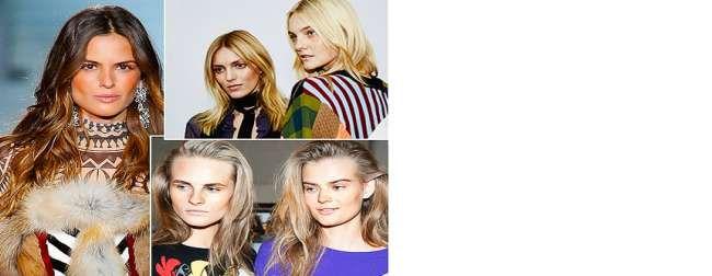 Главные тенденции в макияже сезона осень-зима 2015-2016
