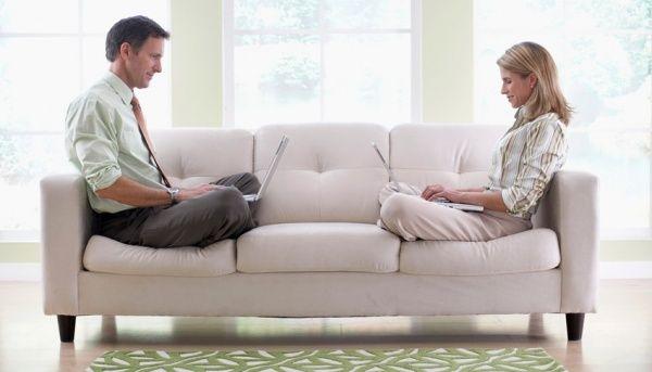 Гостевые браки: плюсы и минусы