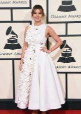Грэмми--2016 платье в стиле нью лук