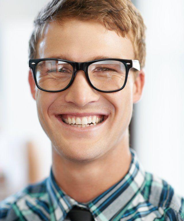 Очки для мужчин
