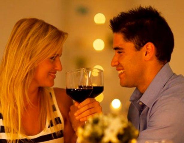 Идеи романтического свидания