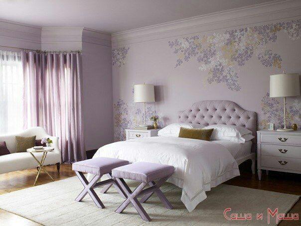 спальня в маленькой комнате фотки