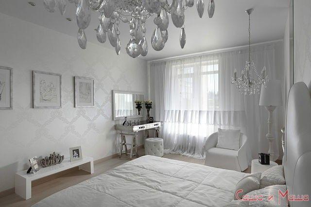 спальня в маленькой комнате фоточки