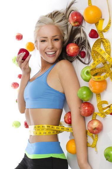 Эффективная система правильного питания для похудения