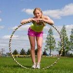 Укрепляем мышцы живота и боков