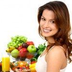 Овощной и фруктовый сок
