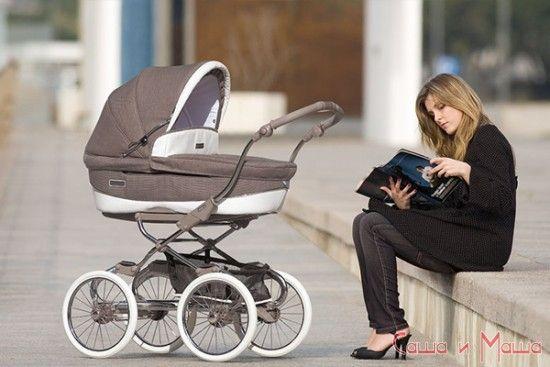 Так к чему снится детская коляска?