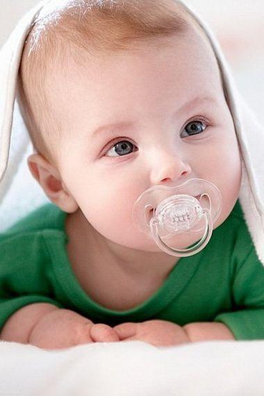 Как быстро и безболезненно отучить ребенка от соски