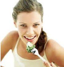 Как диета влияет на вашу кожу?