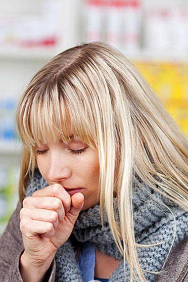 Как и чем лечить кашель