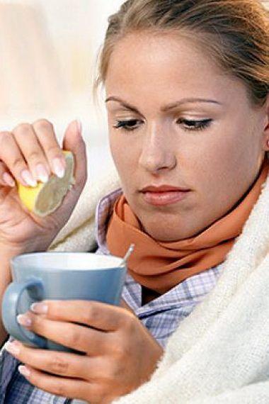 Как лечить простуду народными средствами: лучшие рецепты