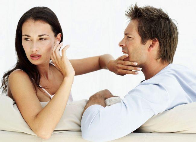 Как не ссориться с мужем каждый день
