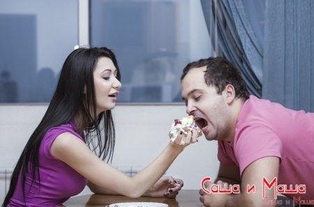 Как не стать мужчине мамой
