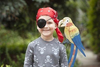 детская пиратская вечеринка костюм для мальчика
