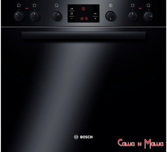 Духовой шкаф Bosch HEA 23B260