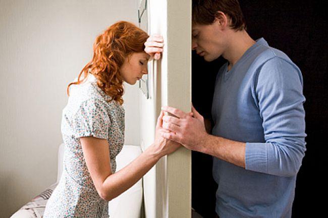 как ссориться с мужем