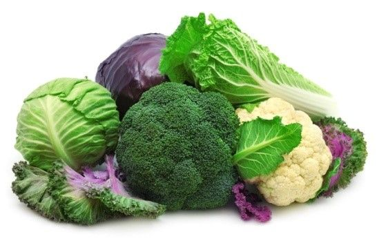 Как правильно удобрять капусту
