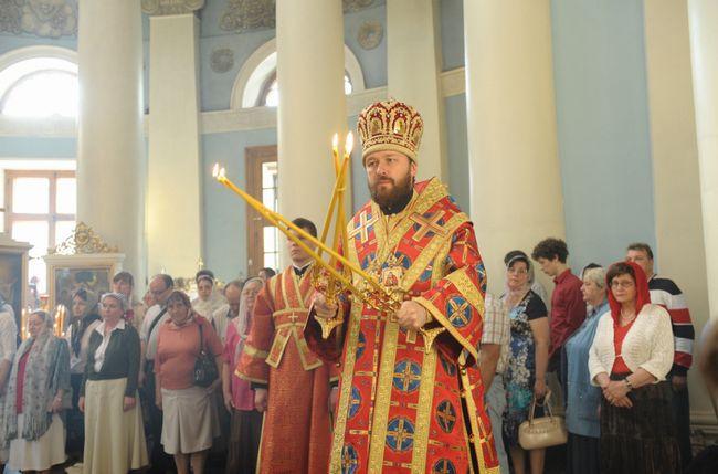 Как правильно вести себя в православной церкви (храме)